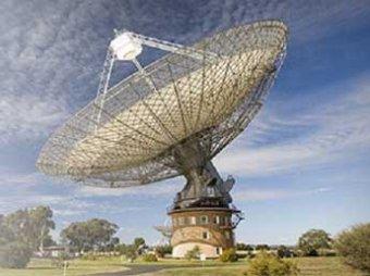 Астрономы поймали мощный инопланетный радиосигнал из космоса