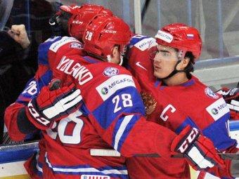 Россия - США, Молодежный чемпионат мира 2015: матч закончился победой россиян