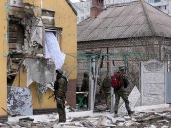 Новости Новороссии и Украины 27 января 2015: Минобороны РФ назвали видео СБУ с признаниями «наводчика» из Мариуполя «лепниной и сеансом разоблачения»