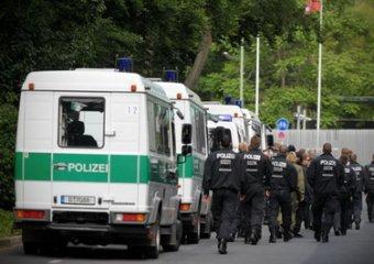 Смертница, устроившая взрыв в Стамбуле, была гражданка России Диана Рамазова
