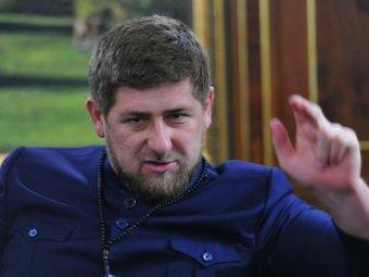 Рамзан Кадыров объявил Михаила Ходорковского своим личным врагом