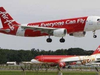 Очередной скандал с лайнерами AirAsia: у пилота в крови найден морфин