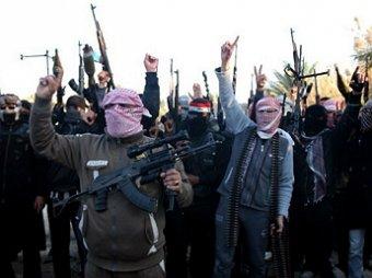 Одного из лидеров «Исламистского государства» обезглавили за курение
