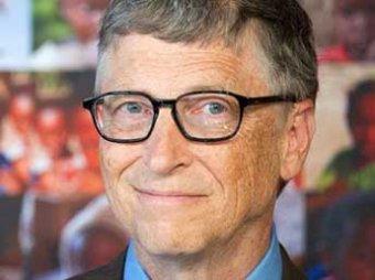 Билл Гейтс рассказал о новом секретном проекте Microsoft