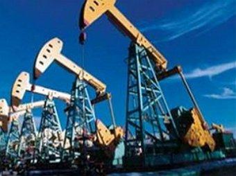 Стоимость нефти марки Brent упала ниже