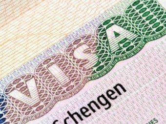 Из-за низких доходов рядовым украинцам стал недоступен Шенген