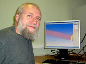 Российского физика-ядерщика обвинили в госизмене