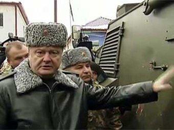 СМИ: Украина закупила у Британии списанные броневики на  млн