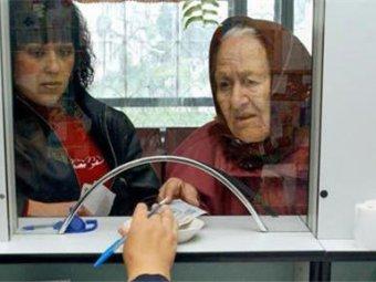 СМИ: в правительстве снова заговорили о повышении пенсионного возраста в 2015 году