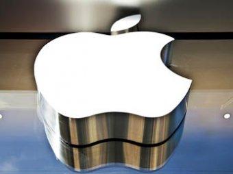 Акции Apple поставили рекорд на бирже  – она стала самой дорогой компанией в мире