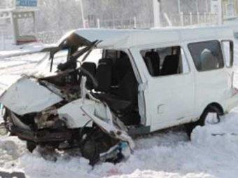 11 выходцев с Луганщины погибли в ДТП в Белгородской области