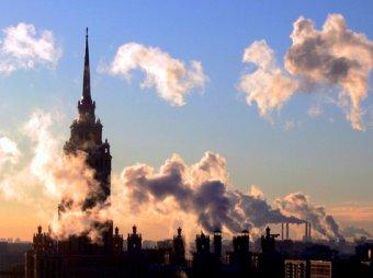 Специалисты подготовили экологический рейтинг районов Москвы