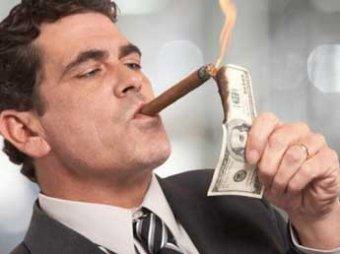 Москва заняла второе место в мире по числу проживающих миллиардеров