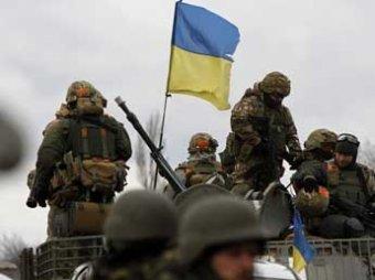 США планируют поставлять оружие на Украину