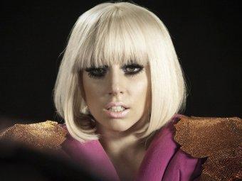 """Леди Гага снимется в новом сезоне """"Американской истории ужасов"""""""