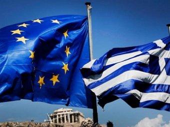 Греции удалось договориться с ЕС о продлении финансовой помощи
