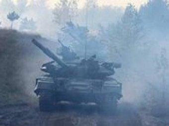 Новости Новороссии сегодня 12 февраля 2015: ВСУ использует мирных жителей Чернухино в качестве живого щита