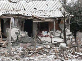 Новости Новороссии 20 февраля 2015: в Донецке при обстреле погибла женщина (видео)