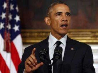 Обама не приедет в Москву на празднование 70-летия Победы