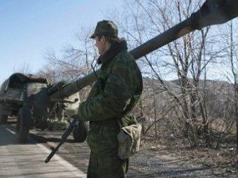 Новости Новороссии сегодня, 25.02.2015: ДНР и ЛНР начали отвод тяжелых вооружений (видео)
