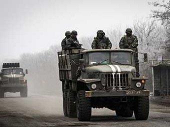 Новости Украины и Новороссии на 15.02.2015: на Украине силовики и ополченцы обвинили друг друга в нарушении перемирия