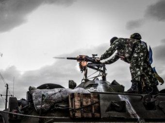 Новости Новороссии сегодня 4 февраля 2015: в Сеть попали снимки жителей Новороссии с ожогами от фосфорных снарядов (ВИДЕО)