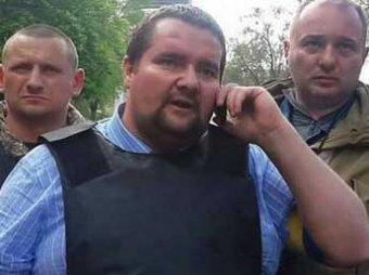 Умер сотник Мыкола, расстреливавший людей в Доме профсоюзов в Одессе