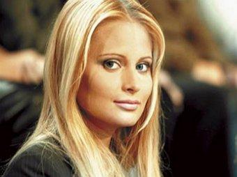 Телеведущая Дана Борисова выставила мать из дома из-за любовника