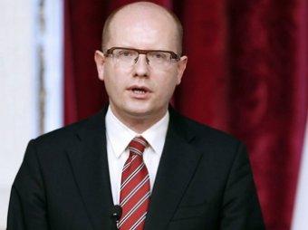 Чехия отдаст часть своих территорий Польше