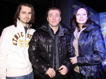 Названа причина смерти пасынка Сергея Безрукова