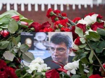 Социологи: более трети россиян остались равнодушны к убийству Немцова