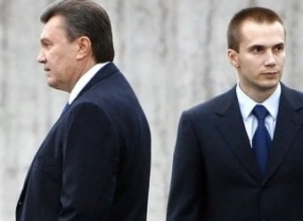 Янукович-младший утонул на озере Байкал, заявил депутат Шуфрич