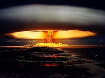 Украинские СМИ сообщили о подготовке Россией ядерного удара по Москве