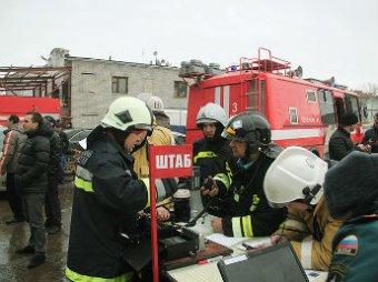В МЧС заявили, что погибшие на пожаре в Казани могли спастись «раз десять»