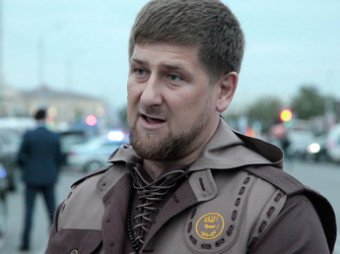 Кадыров убедил лидера боевиков Зелимхана Магомадова сдаться