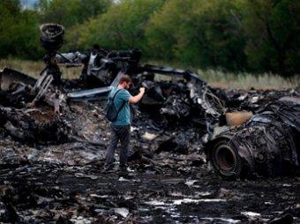 """Следствие сообщило свою версию передвижения """"БУКа"""" перед крушением """"Боинга"""" под Донецком"""