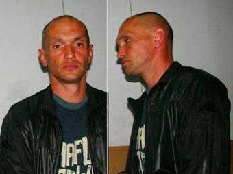 Во Владивостоке одноногий беглец-арестант застрелился при задержании