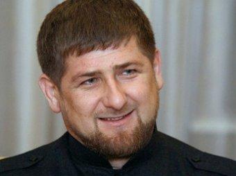 """Кадыров: после возвращения Путина у всех """"ясновидящих"""" языки отвалились"""