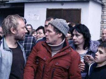 """Фильм """"Дурак"""" Быкова получил спецприз на кинофестивале в Сербии"""