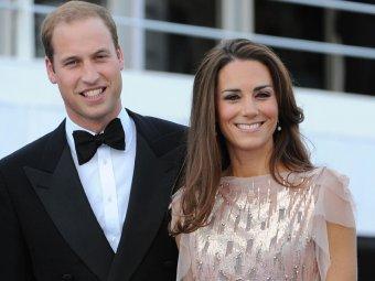 СМИ раньше времени сообщили о рождении второго ребенка Кейт Миддлтон и принца Уильяма