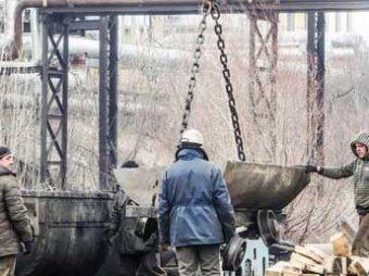 Подтверждена смерть 32 шахтеров на шахте в Донецке