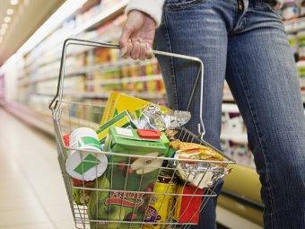 СМИ: расходы россиян на питание в 2015 году вырастут до 55%