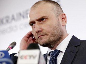Дмитрию Ярошу предложили должность в Минобороны Украины