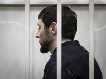 Заур Дадаев рассказал о своем признании в убийстве Немцова