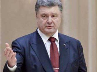 Порошенко приказал разоружить людей Коломойского, а Минэнерго забирает деньги из его банков