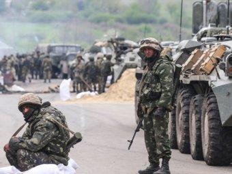 Новости Новороссии сегодня 23 марта 2015: в Донбассе началась война между батальонами Коломойского и ВСУ