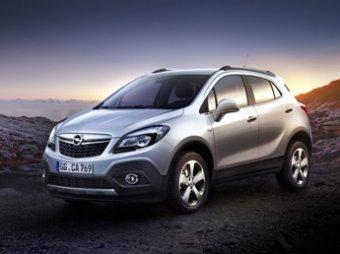 General Motors распродает Opel и Chevrolet в России по дешевке