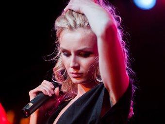 """Полина Гагарина представила клип на песню A Million Voices для """"Евровидения-2015"""" (видео)"""