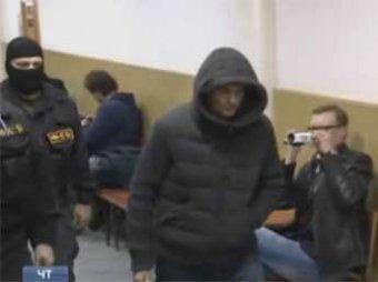 Московский суд арестовал губернатора Сахалинской области