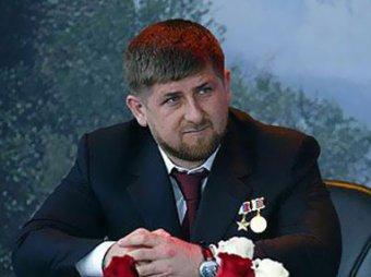 Песков рассказал о присвоении Кадырову ордена Почета